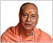 Swami  Satyamitranand Giri Ji