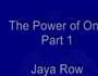 Jaya Row Shrimad bhagwad geeta