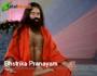 Bhastrika pranayam by Swami Ramdev ji