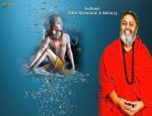 Avdhoot Baba Shivanand Ji Maharaj Wallpaper,