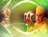 BAPS Swaminarayan Wallpapers,