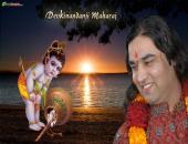 Devkinandan Ji Maharaj Wallpaper,