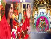 Didi Maa Sadhvi Ritambhara Ji Wallpaper,