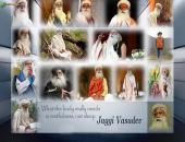 Jaggi Vasudev Wallpaper