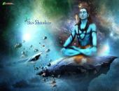 Jai Shiv Shankar Wallpaper,