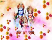 Jai Shree Ram Wallpaper,