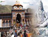 Kedarnath Temple Wallpaper,