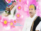 Krishna Chandra Thakur Ji Wallpaper,