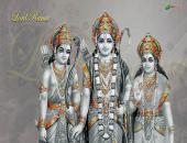 Lord Rama Wallpaper,