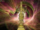 Bhagwan Shri Vishnu Ji Wallpaper,