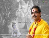 Mridul Krishna Shastri Ji Wallpaper,