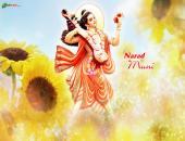 Narad Muni Wallpaper,