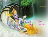 Nirjala Ekadashi Wallpaper,