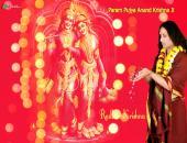 Param Pujya Anand Krishna Ji Wallpaper,