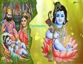 Ramnavami Wallpaper