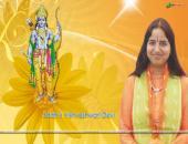 Sadhvi Vishveshwari Devi Wallpaper,