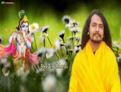 Shree Giriraj Shastri Ji Wallpaper,