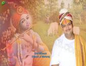 Shri Himesh Shastri Ji Maharaj Wallpaper,