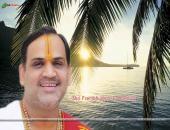 Shri Prembhushan Ji Maharaj Wallpaper,