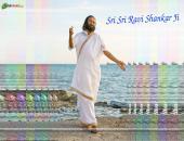 Sri Sri Ravi Shankar Ji Wallpaper,