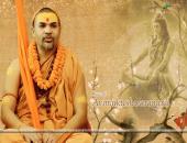 Swami Avimukteshwaranand Ji Wallpaper,
