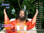 Swami Chidanand Saraswatiji Maharaj  January 2016 Monthly Calendar Wallpaper,