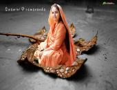 Swamini Pramananda Wallpaper,